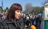 Festiwal Zawodowców w Szkole Rolniczej w Marszewie