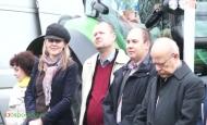 AGRO-FARMA 2014. Uroczyste otwarcie targów rolniczych