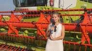 Dożynki Claas 2016 - wywiady z partnerami marki Claas