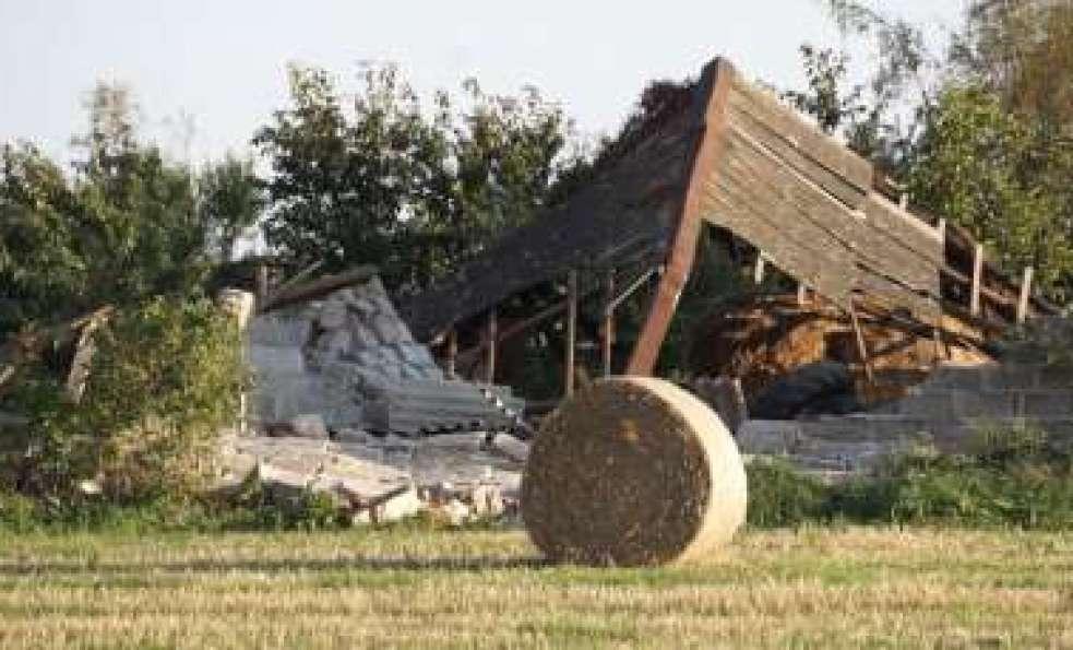 PZU o szkodach z 11 i 12 sierpnia 2017 roku