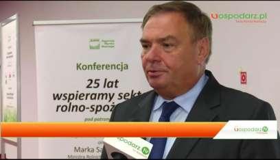 25 lat ARR - Prof. dr hab. Andrzej Kowalski