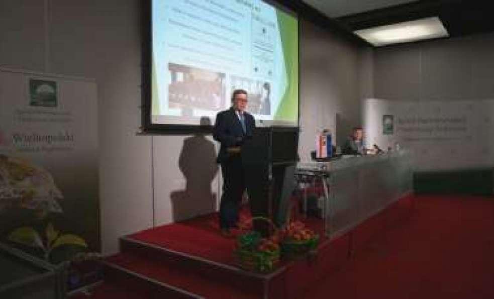 Konferencja ARiMR Poznań