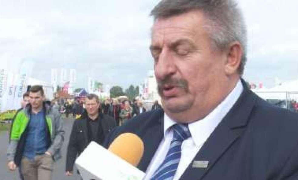 Wotum nieufności dla Ministra Rolnictwa