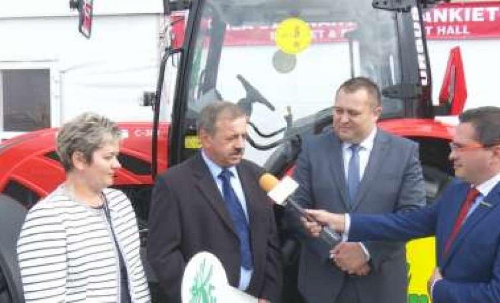 XV Ogólnokrajowy Konkurs Bezpieczne Gospodarstwo Rolne