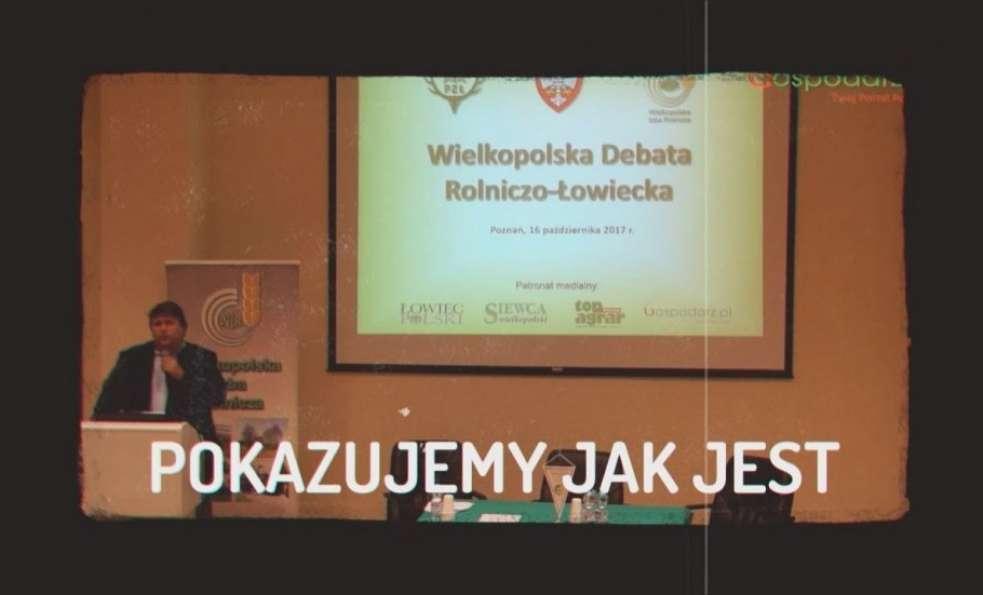 Wielkopolska Debata Rolniczo-Łowiecka
