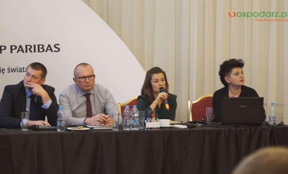 VII Forum Grup Producentów Rolnych - retransmisja